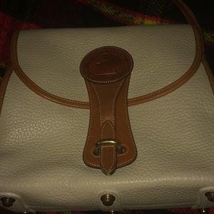 Auth: Dooney & Brourke bag